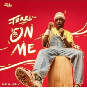Instrumental: Terri - On Me
